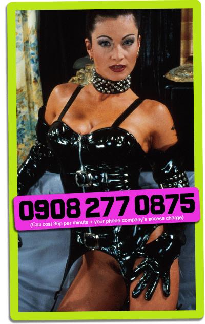 Gothic Phone Sex