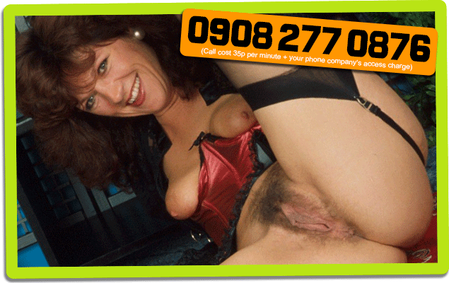 Mature Ladies Phone Sex Chat Lines Live
